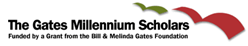 The Gates Millennium Scholars Logo